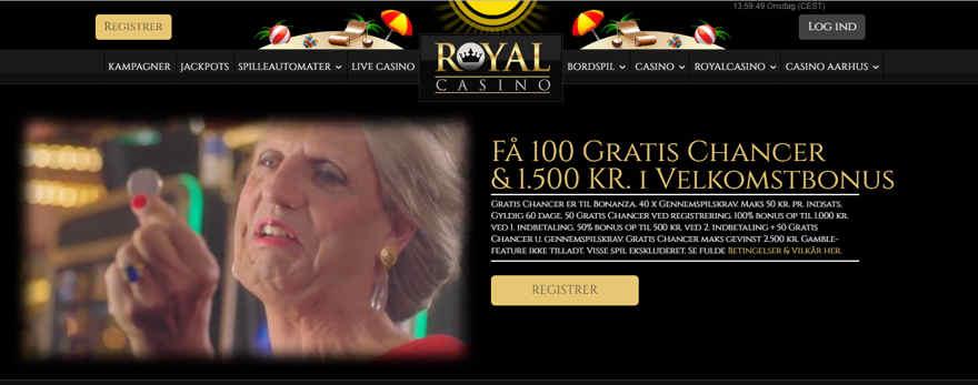 royalcasino_forside